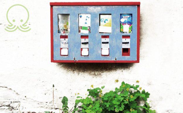Lernen von Automaten: Content muss zur Zielgruppe